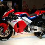 Honda RC213 V-S