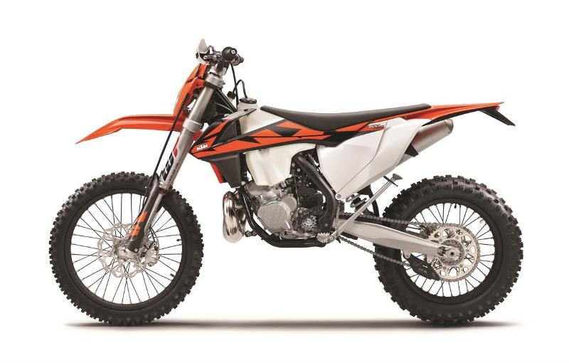 Η νέα KTM 300 EXC TPI