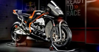 KTM RC16 Production Model 2018