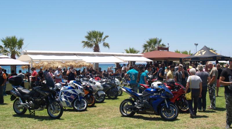 Πάφος Motor Show Festival 2017
