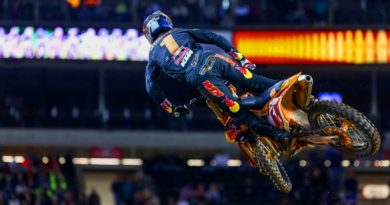 Ryan Dungey – AMA SX & MX – Week 20