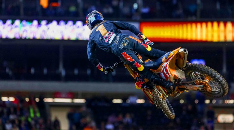 Ryan Dungey Biker Of The Week