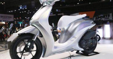 amaha Glorious 155 Concept
