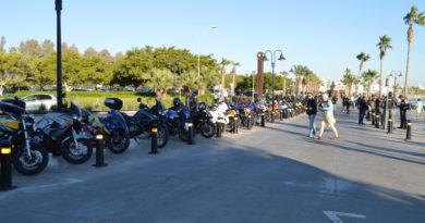 Λέσχη Δικαιωμάτων Μοτοσικλετιστών Κύπρου
