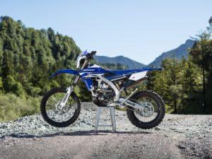 Ειδικές εκδόσεις EnduroGP Yamaha WR450F και WR250F 2 - BT