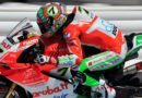 Biker Of The Week 27 Chaz Davies WSBK