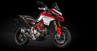 Ducati Multistrada takes 1262 engine from XDiavel for 2018