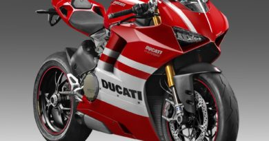 Ducati V4 Superbike Kardesign - BT