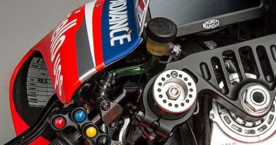 MotoGP Magic Buttons