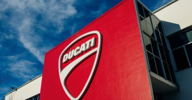Ducati Headquarters