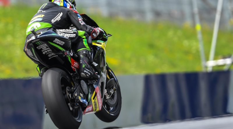 MotoGP Red Bull Ring Johann Zarco