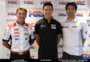 Takaaki Nakagami MotoGP Deal LCR Honda 2018