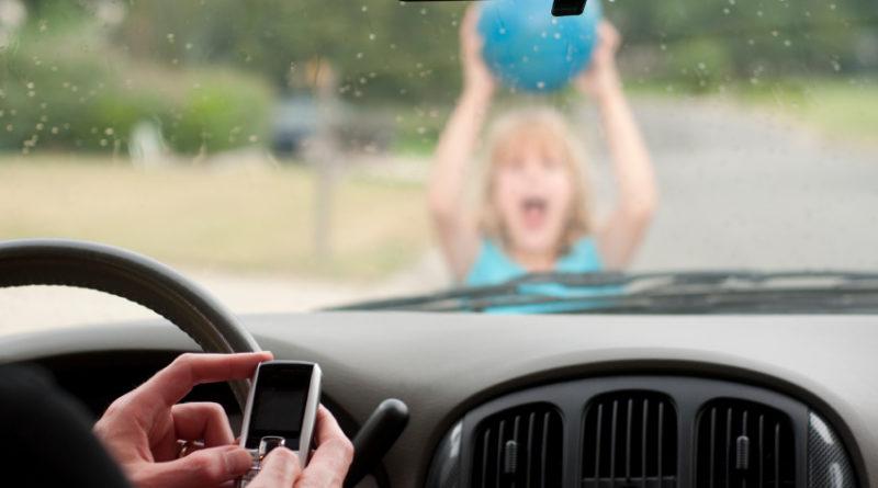 Έρευνα αποκαλύπτει σοκαριστικά ποσοστά χρήσης τηλεφώνου από τους οδηγούς