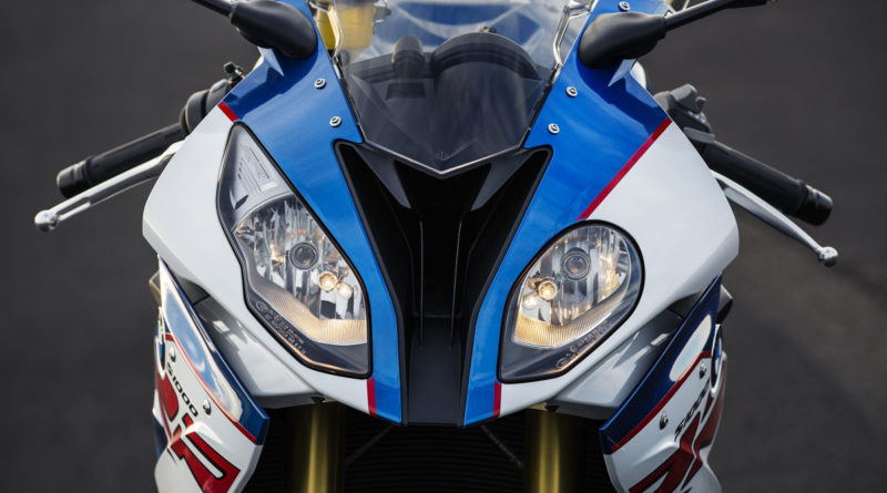 BMW S1000RR 2018 Superbike