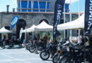 Two-Wheel Passion Festival – Distinguished Gentleman's Ride – Εκδήλωση στην Λεμεσό