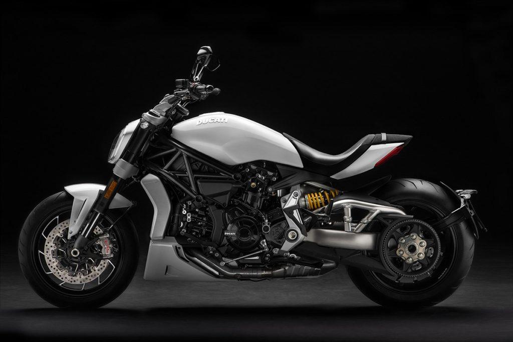 Ducati XDiavel S 2018