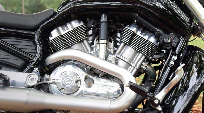 Τέλος για τους θρυλικούς V-Rod της Harley Davidson