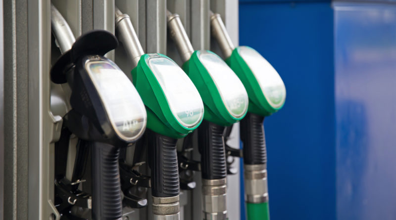 Synthetic fuel By Bosch