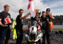 WSBK Magny-Cours Race 1 Jonathan Rea Παγκόσμιος Πρωταθλητής