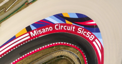 World Circuit Misano Marco Simoncelli By Aldo Drudi