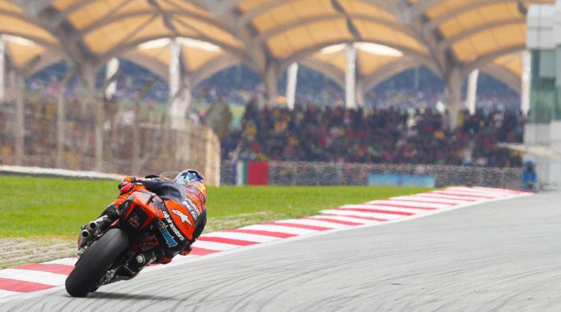 Moto2 Sepang - Race - Miguel Oliveira