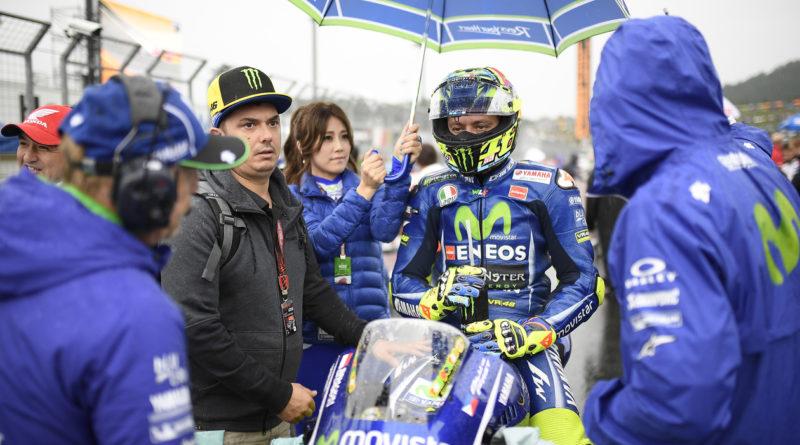 MotoGP – Με το βλέμμα στο 2018 ο Rossi
