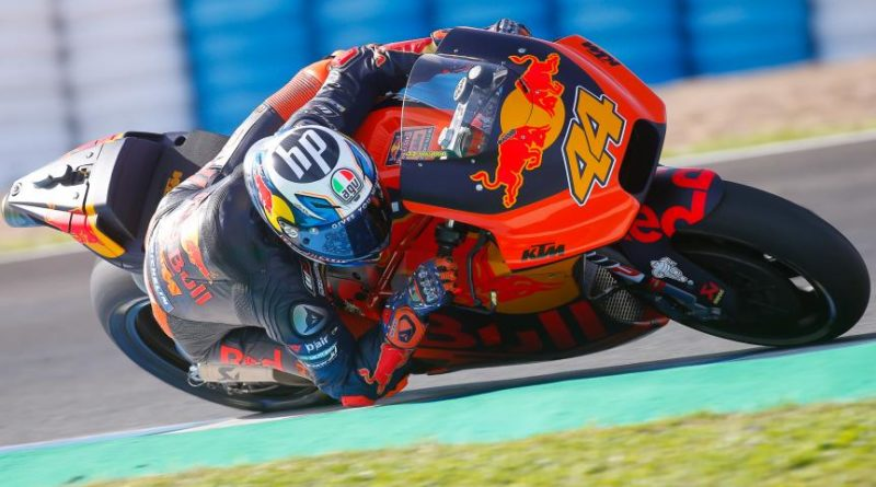Interesting things coming from KTM says Pol Espargaro