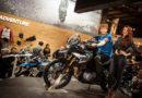 Σημαντικές παρουσιάσεις για την BMW Motorrad στην Έκθεση του Μιλάνου