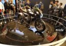 EICMA 2017 – Concept – Honda CB4 Interceptor