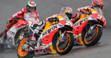 MotoGP No team orders at Valencia