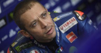 Η μοτοσυκλέτα το 'κλειδί' για την παραμονή Rossi