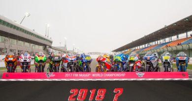 Το 2018 ίσως αλλάξει ολοκληρωτικά τον «χάρτη» του MotoGP