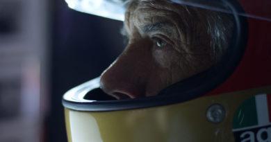 AGV helmets inspired by Giacomo Agostini - BT