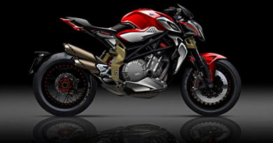 New Brutale 1200 Concept 2018