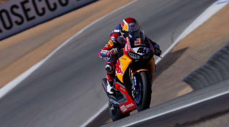 WSBK – O Αμερικανός Jake Gagne στην ομάδα της Red Bull Honda για το 2018