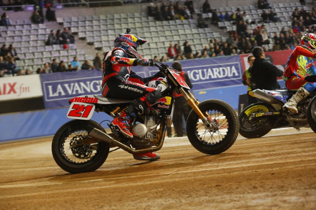 Superprestigio 2017 Di Giannantonio