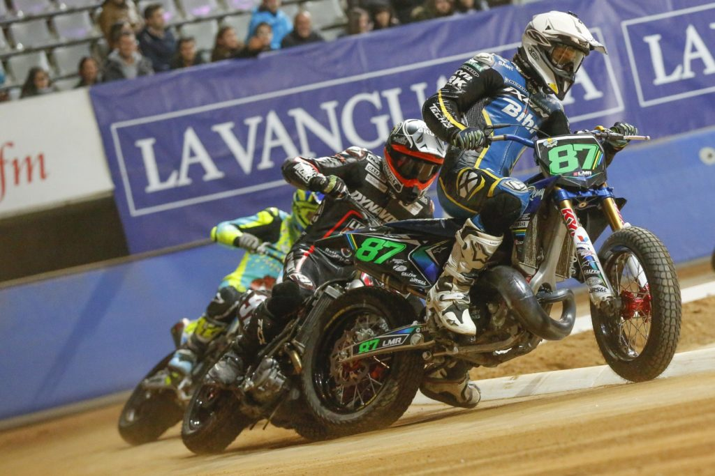 Superprestigio 2017 action