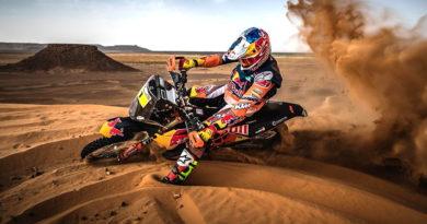 Video - Το Rally Dakar 2018 αρχίζει με το επίσημο teaser! - BT
