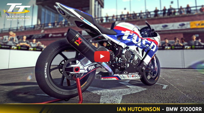 Video – Trailer του παιχνιδιού TT Isle of Man: Ride on the Edge